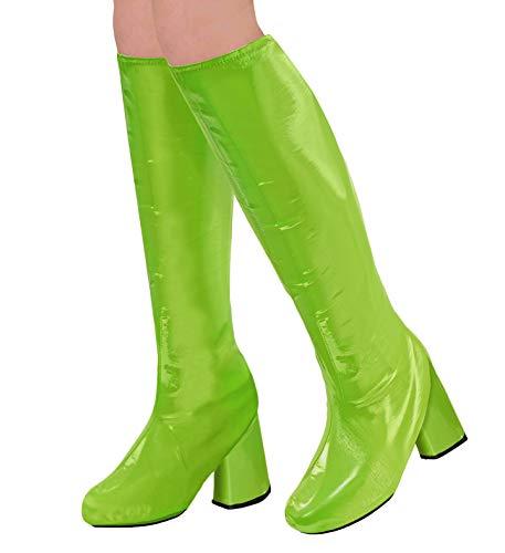 lüberzieher für Erwachsene Damen Grün ()