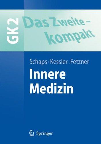 Das Zweite - Kompakt: Innere Medizin