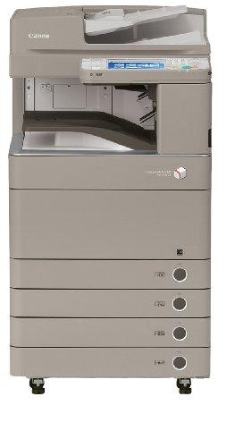 Canon iR Advance C5030i Netzwerkfähiger Farb und Schwarzweiß Drucker mit ADF kopiersystem