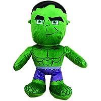 Joy Toy 1500108 25 cm los Vengadores Hulk Aterciopelada Peluche
