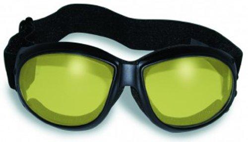 Global Vision 24 Eliminator Photochromatic Gelb