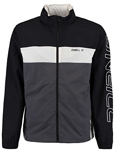 O'Neill Herren Retrorunner Jacket Jacken black out