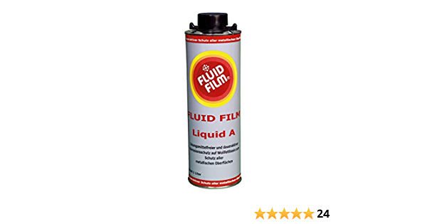 Fluid Film Liquid A Normdose 1 Liter Baumarkt
