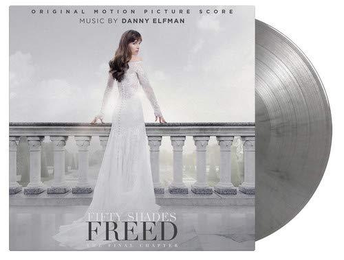Fifty Shades Freed (Ltd Grey Swirled Vinyl) [Vinyl LP]