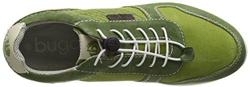 Bugatti K190436, Sneakers Basses homme Vert (grün 700)