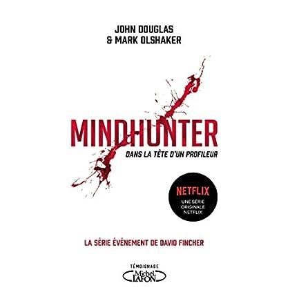 Mindhunter - Dans la tête d'un profileur