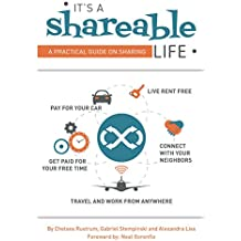 It's a Shareable Life: A Practical Guide on Sharing (English Edition)