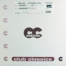 2 Times Remix [Vinyl Single]