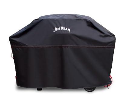 Jim Beam Grillabdeckung S/M JB0300