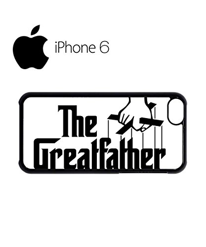 The Great Father Cool Swag Mobile Phone Case Back Cover Hülle Weiß Schwarz for iPhone 6 White Weiß