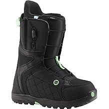 Burton Boots mint black/mint - Botas de snowboarding