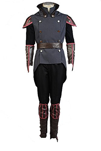Avatar Legend of Korra Amon Cosplay Kostüm Herren -
