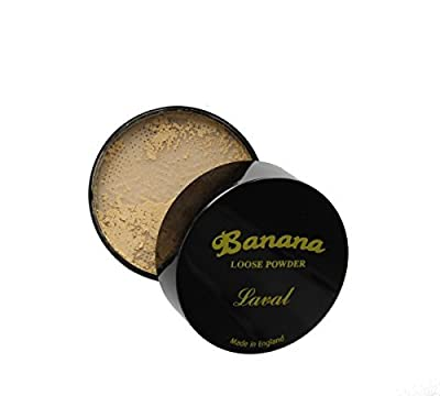 Laval Banana Loose Powder - 702 from Laval