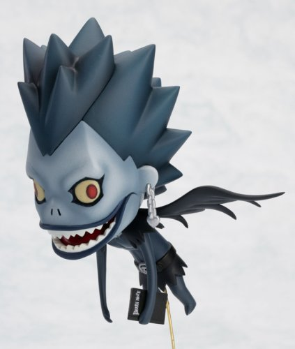 Good Smile Company Nendoroid Death Note Ryuk (Non-Scale ABS / PVC Painted Action Figure) (Japan Import) 4