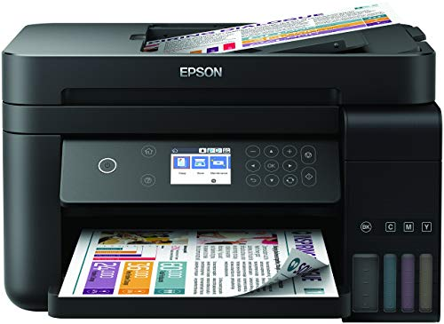 Epson EcoTank ET-3750 3-in-1 Tin...