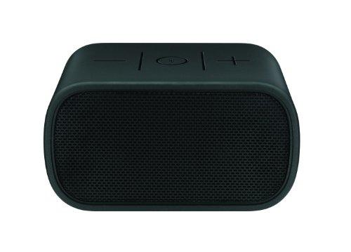 Logitech UE Mobile Boombox (Bluetooth) schwarz