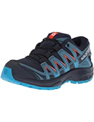 Salomon XA Pro 3D CSWP J, Zapatillas de Trail Running Unisex bebé