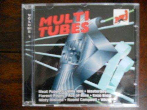 Base Charts (Multitubes Volume 1)