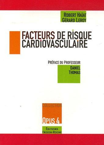 Facteurs de risque cardiovasculaire