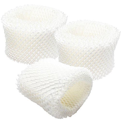 3er Pack Ersatz HONEYWELL hcm-350Luftbefeuchter Filter–Kompatibel HONEYWELL hac-504, hac-504aw Air Filter (Honeywell Filter Luftbefeuchter)