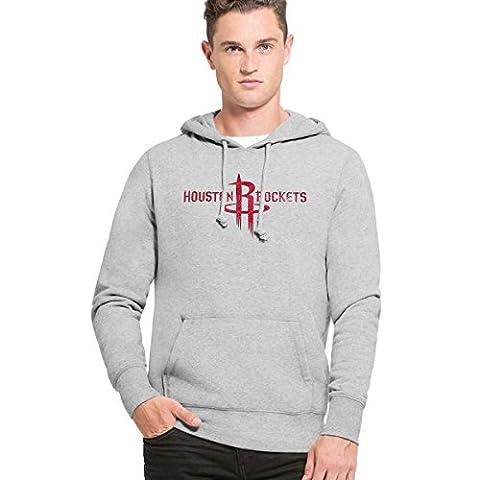 '47Brand Houston Rockets Knockaround Sweatshirt NBA, L