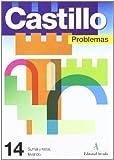Problemas. Sumar Y Restar Llevando - Cuaderno 14 (Tapa blanda)