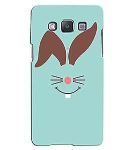 Citydreamz Cartoon Hard Polycarbonate Designer Back Case Cover For Samsung Galaxy A5