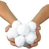 Steinbach Filteranlagenzubehör, Filter Balls, weiß,  6 x 6 x 6 cm, 040050