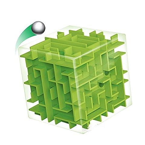 Moncare Improve Brain Maze Toy Model For