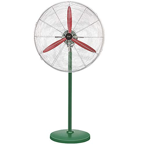 MI ER-Fan Ventilador de Piso - Ventilador Industrial Ventilador de Pared Ventilador...