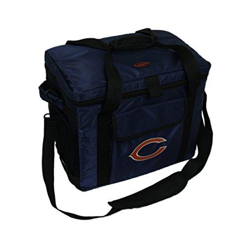 Logo Brands NFL Chicago Bears Gletscher Kühler, Eine Größe, Multicolor -