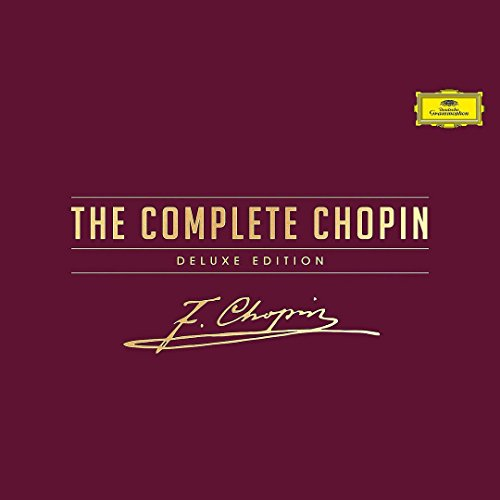 The Complete Chopin - Deluxe Édition