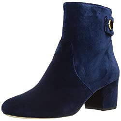 Nine West Women's Quarryn Fabric Ankle Boot - 41fzgkufpML - Nine West Women's Quarryn Fabric Ankle Boot