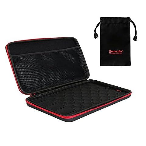 Coil Master Sac Nouvelle Sortie Vape Case Sac Portable pour Vape Coil Supplies & Universal Electronics Accessoires