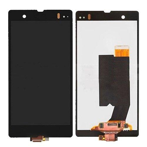 Ersatzteile, iPartsBuy LCD-Display + Touch Screen Digitizer Assembly Ersatz für Sony Xperia Z / C6603 / C6602 / L36 / L36h / 7310