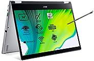 """Acer Spin 3 SP314-54N - Portátil Táctil Convertible 14"""" FullHD (Intel Core i5-1035G1, 8B RAM, 512GB SSD,"""