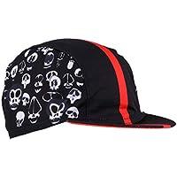 MagiDeal Cappellini da Ciclismo per Cappelli da Equitazione Outdoor  Traspiranti Anti-Sudore bde60a98ee37