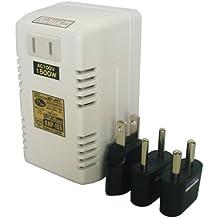 NichiAkira travel industry converter heat instrument for My Pet series KNP-155 (japan import)