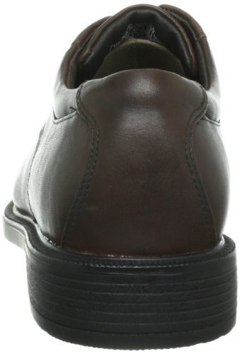 Da uomo Rockport scarpe casual apm2031 C/Lace Up Chocolate