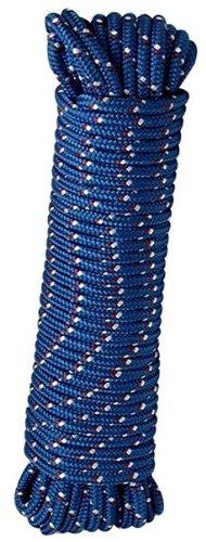 crawford-lehigh Diamant Braid Poly Seil, 3/8-inch-by-75-foot, MFP8100 Gibson Braid
