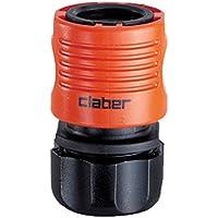Claber RACCORDO RAPIDO 1/2 8607