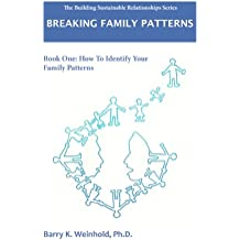 Breaking Family Patterns:  How To Identify Your Family Patterns