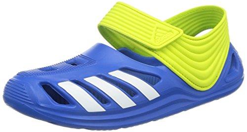 adidas-performance-z-sandal-k-zapatillas-de-natacion-azul-amarillo-para-nino