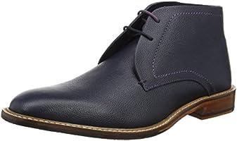 Ted Baker Men's Torsdi 4 Chukka Boots