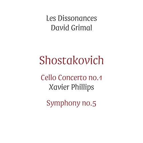 shostakovich-cello-concerto-no-1-symphony-no-5