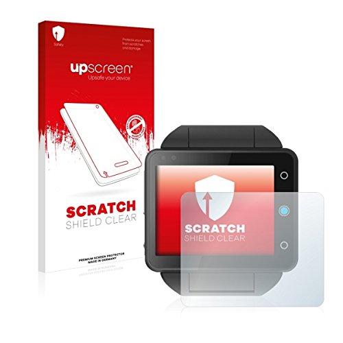 upscreen Scratch Shield Clear Bildschirmschutz Schutzfolie für Neptune Pine (hochtransparent, hoher Kratzschutz)