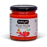 Mojo Rojo BUENUM Picón 200 gr.