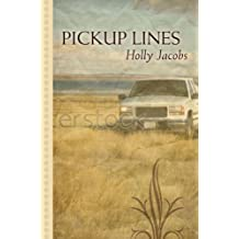 Pickup Lines (Thorndike Large Print Gentle Romance Series) by Holly Jacobs (2011-02-16)