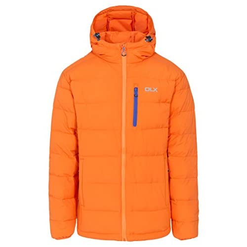 41fzuZCu9qL. SS500  - Trespass Men's Crane DLX Down Jacket