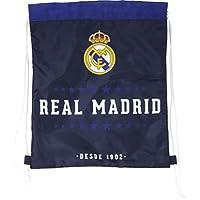 EXCLUSIV * Real Madrid EDEL-2013–Bolsa de deporte Saco inoxidable